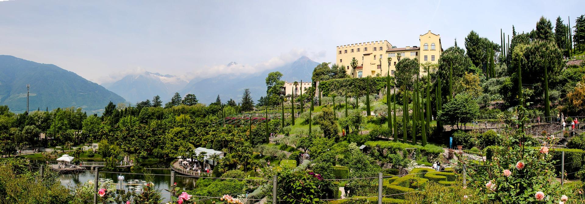 Sicily scenery
