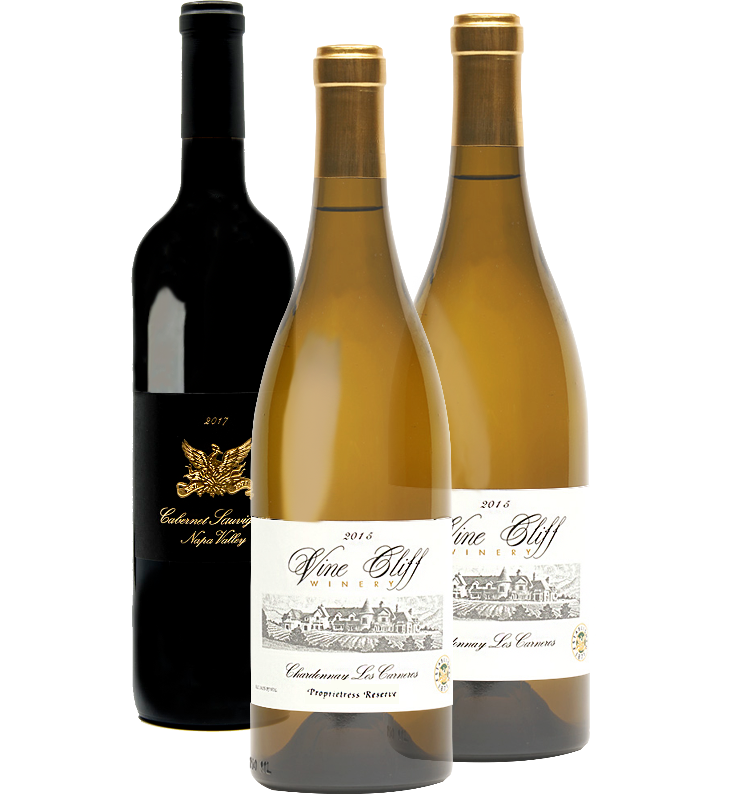 Vine Cliff Wines