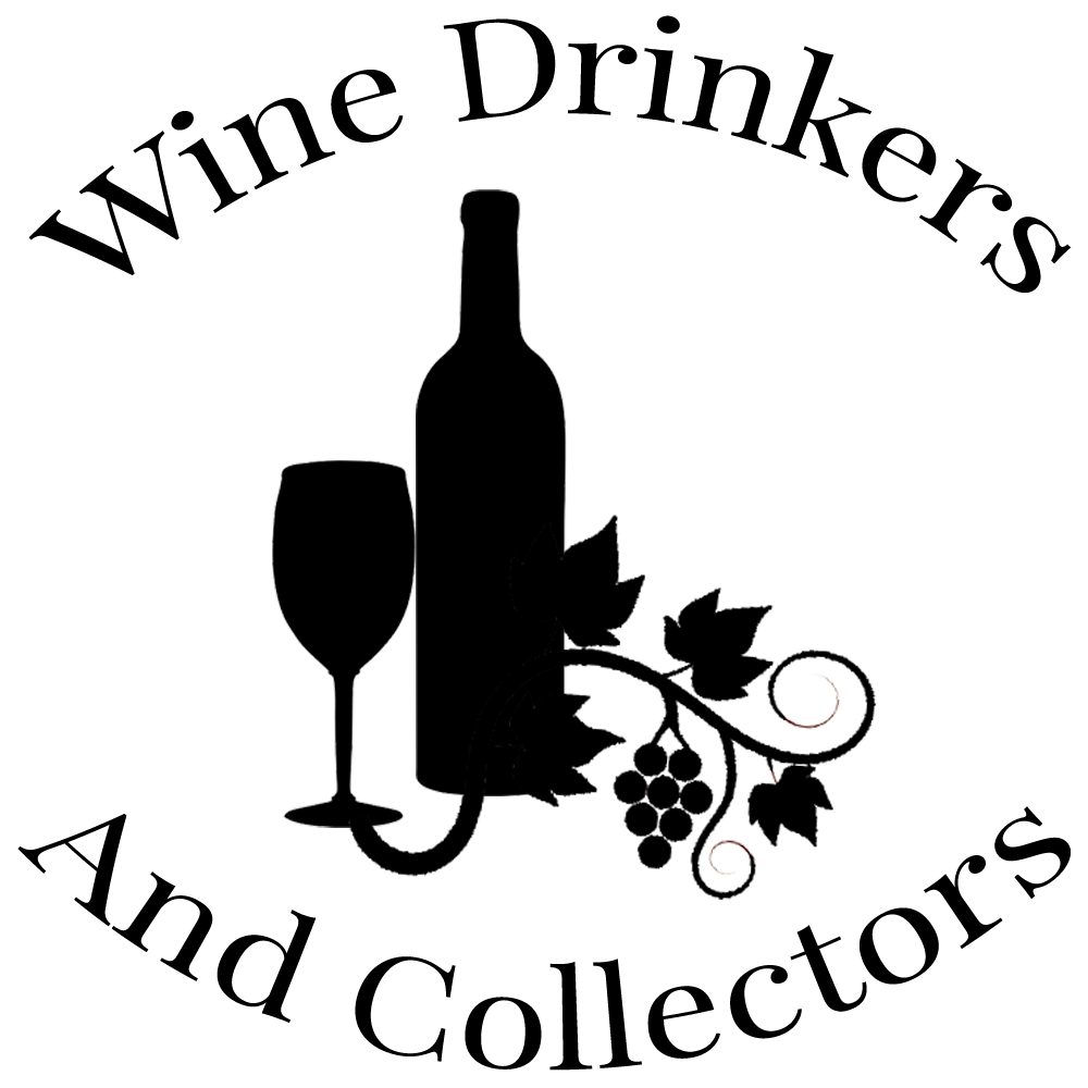 Wine Drinkers and Collectors Logo